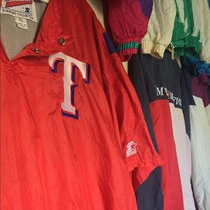 Texans vintage Jersey